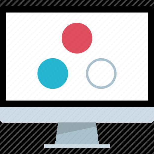 colors, data, pc icon