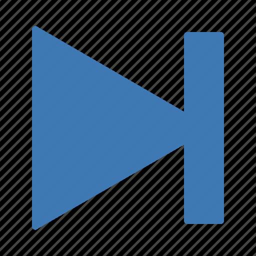 Goto, next icon - Download on Iconfinder on Iconfinder