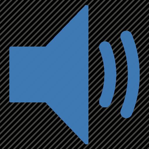 High, sound icon - Download on Iconfinder on Iconfinder