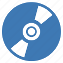 disc, storage icon