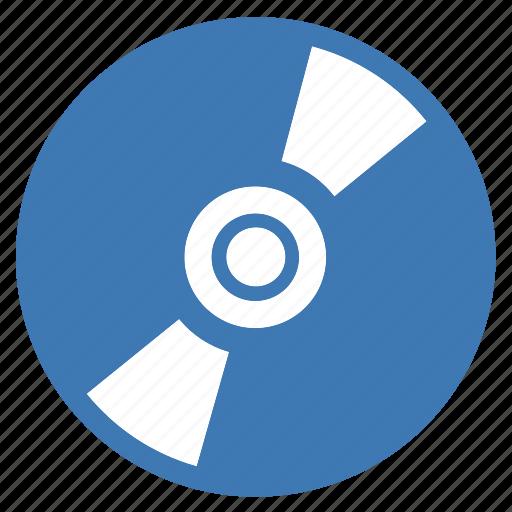 disc, storage icon