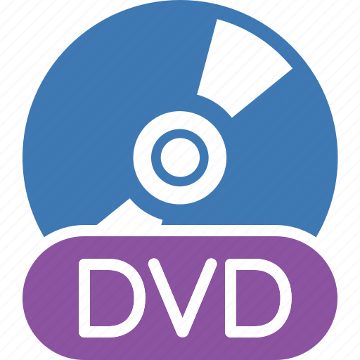 disc, dvd, quality, type icon