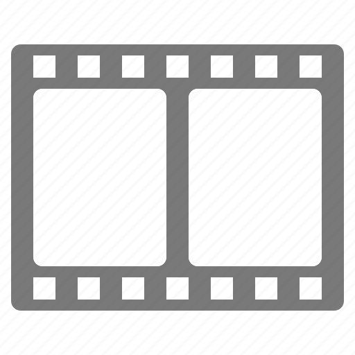 Film, movie, reel, roll icon - Download on Iconfinder