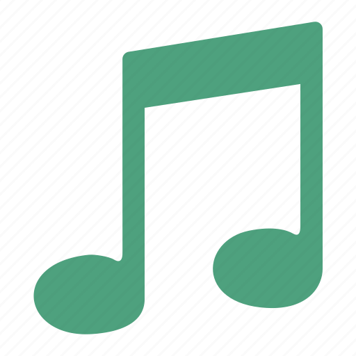 Listen, music, note, song icon - Download on Iconfinder