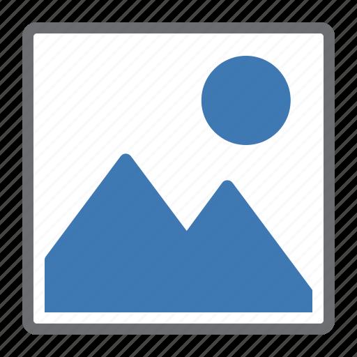 Album, photo, picture icon - Download on Iconfinder