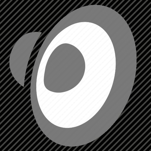 Audio, sound, speaker icon - Download on Iconfinder