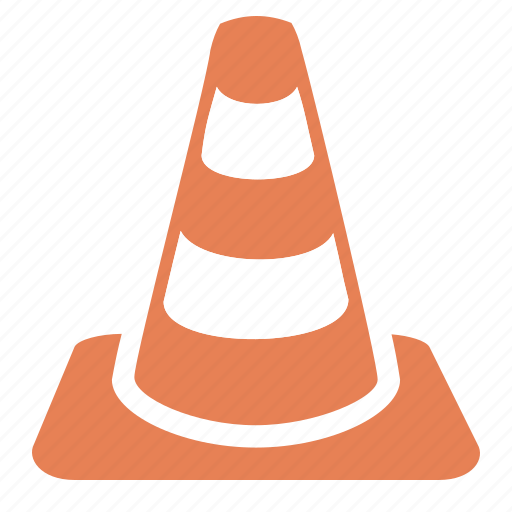 film, media, movie, player, vlc icon