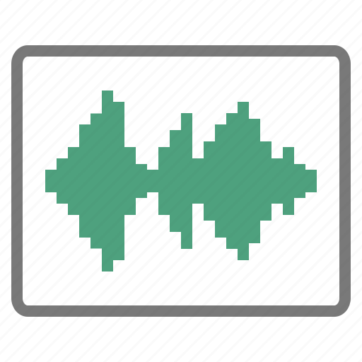 Audio, file, sound icon - Download on Iconfinder