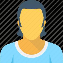 avatar, male, man, sports boy, young boy icon