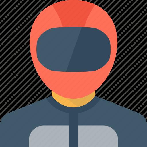 Detective, drudge, hacker, hacktivist, spy icon | Icon ...