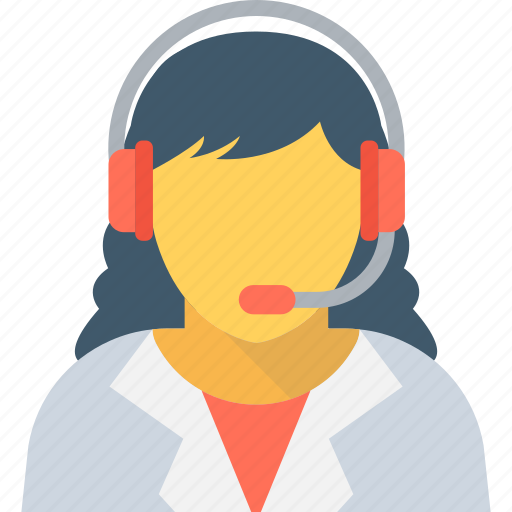 call center, customer representative, customer service, customer support, helpline icon
