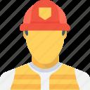 architect, construction worker, developer, engineer, worker