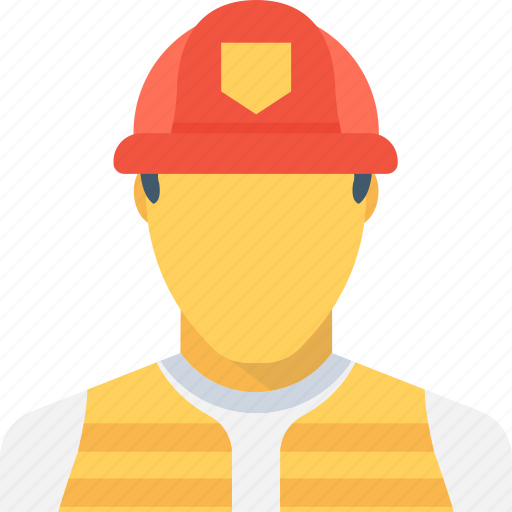 architect, construction worker, developer, engineer, worker icon
