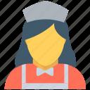 medical assistant, nurse, female nurse, profession, avatar