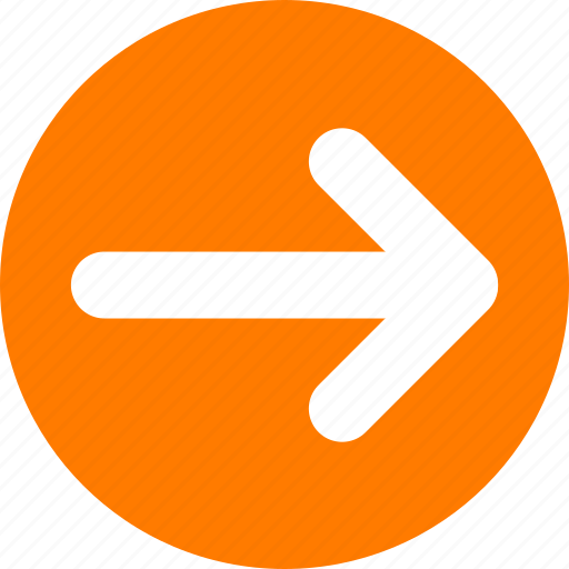 Image result for orange arrow