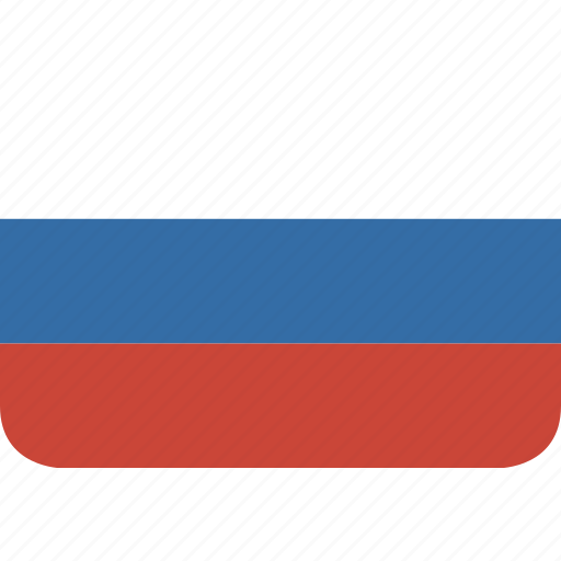 Round, rectangle, russia icon - Download on Iconfinder