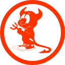 daemon, free bsd, freebsd icon