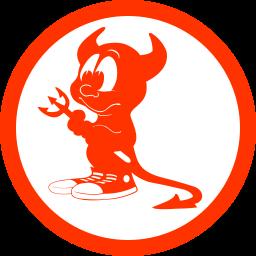 daemon, free bsd, freebsd icon