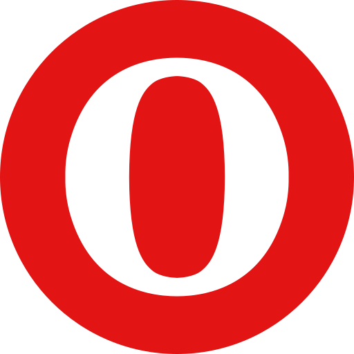 browser, opera icon