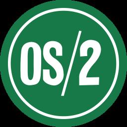 os 2, os/2 icon