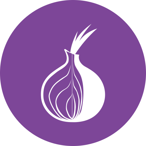 browser, onion, tor icon