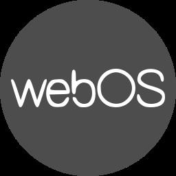 web os, webos icon