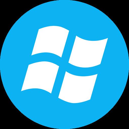 Microsoft, windows icon - Free download on Iconfinder