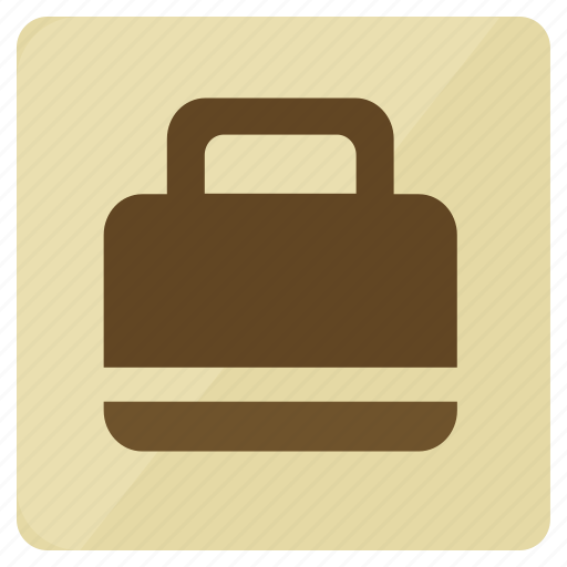 search engine optimization, seo, seo icons, suitcase icon
