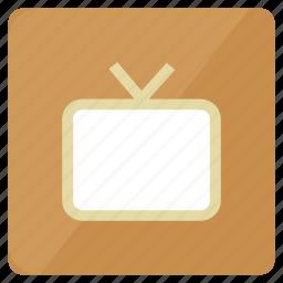 search engine optimization, seo, seo icons, television icon