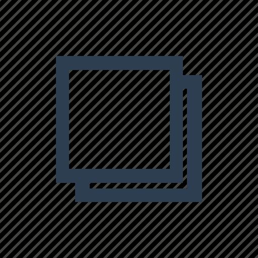 box, boxes, tab, tabs, window, windows icon