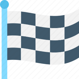 destination flag, ensign, flag, location flag, sports flag icon