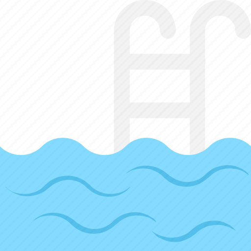 pool, pool ladders, swimmer, swimming, swimming pool icon