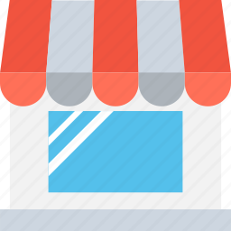 marketplace, shop, shopping, stall, store icon