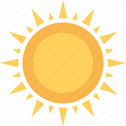 day, daylight, sun, sunlight, sunshine icon