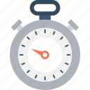 chronometer, clock, countdown, stopwatch, timer icon