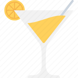 cocktail, drink, juice, lemonade, margarita icon