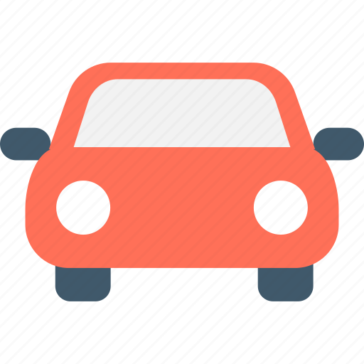 automobile, car, motor, motorcar, vehicle icon
