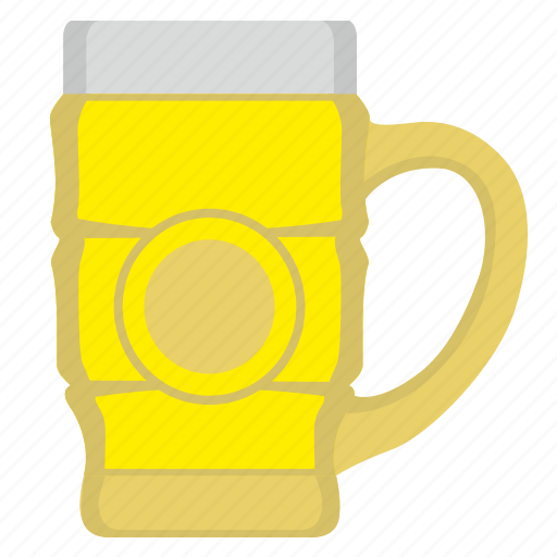 alcohol, bar, beer, cup, drink, glass icon