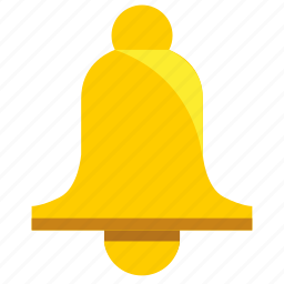 alarm, bell, ring, sound, timer icon