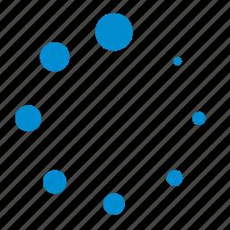 circle, load, loader, loading, process, round, ui icon