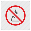 bottle, cancel, fluid, gell, glue, liquid icon
