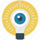 bright, bulb, bulb light, electricity, ideas, light, sparkle icon