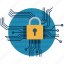 internet, internet security, it support, lock, network security, protection, security icon