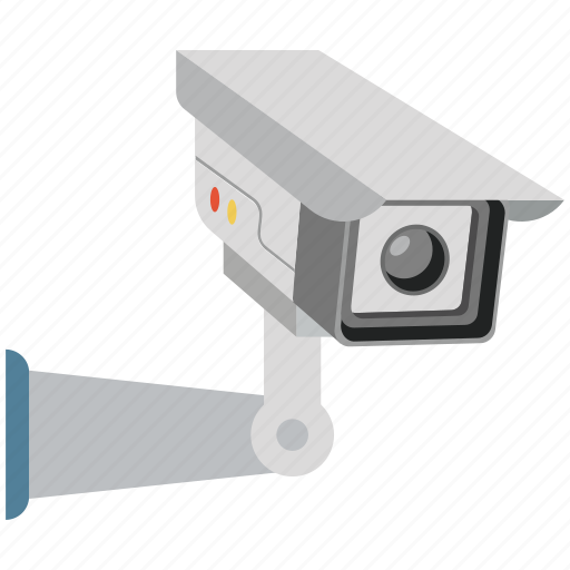 camera, cctv camera, inspection, observation, security, security camera, surveillance icon