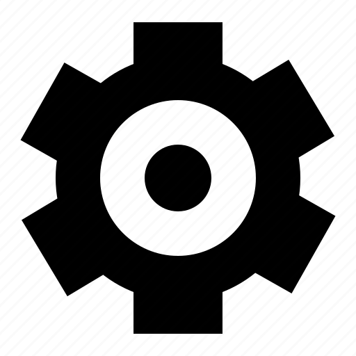 alter, cog, edit, gear, modify, settings icon