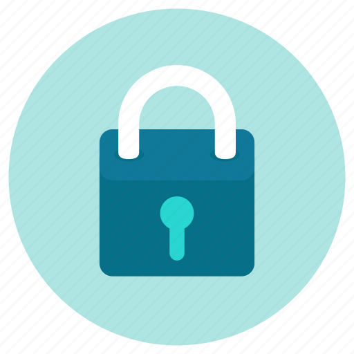 Lock, protection, secure, security icon - Download on Iconfinder