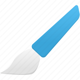 brush, design, draw, paint, tool, tools icon