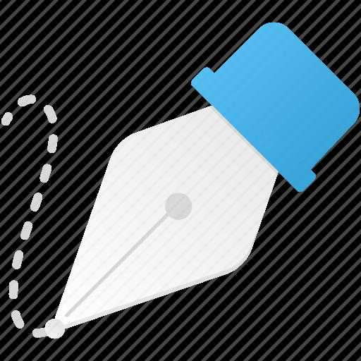 design, draw, edit, freeform, pen, tool, tools icon
