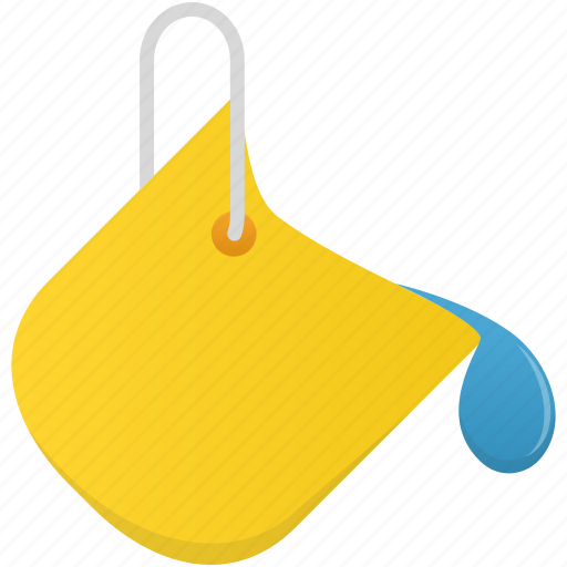 bucket, design, paint, tool, tools icon