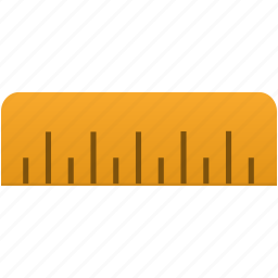 measure, ruler, tool, tools icon